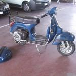 VESPA PX 150 1